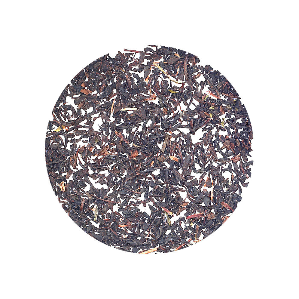 Pinewood Smoked Tea