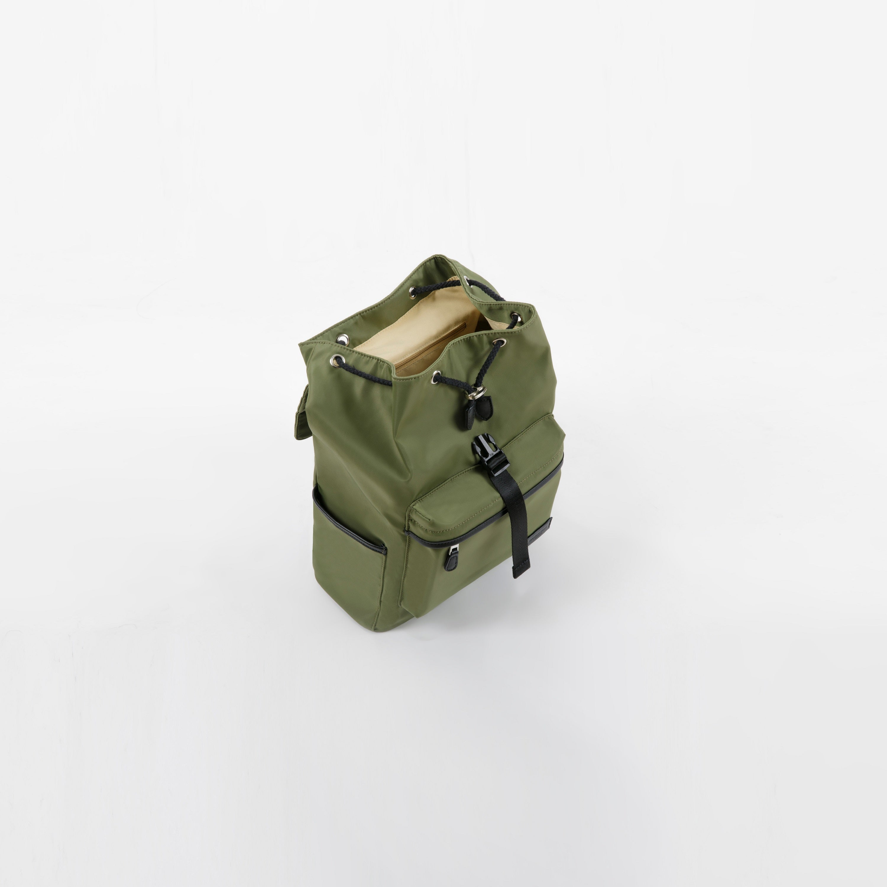 Kai Green Backpack