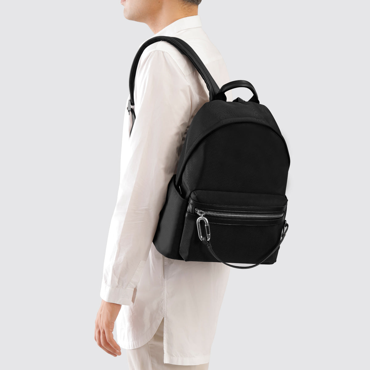 Akita Recycled Backpack