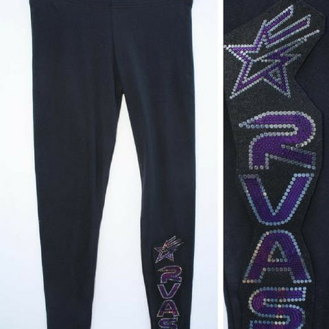 River Valley All Star Imprinted Leggings