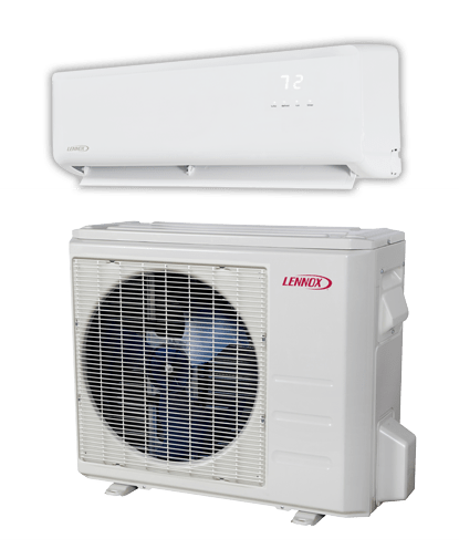 Lennox MLA Mini Split Heat Pump - 12k