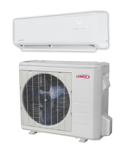 Lennox MLA Mini Split Heat Pump - 09k