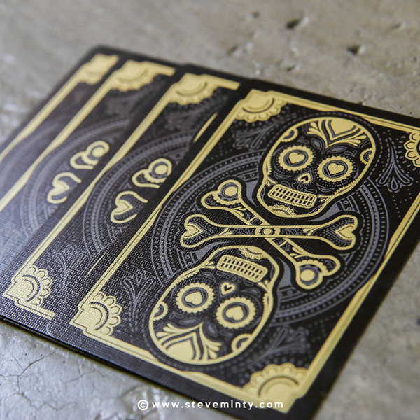 Muertos Night Deck