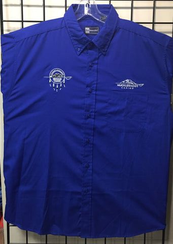 Muckleshoot Gold Cup Official Shirt