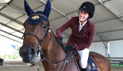 Jessica Springsteen tells us why she uses Haygain