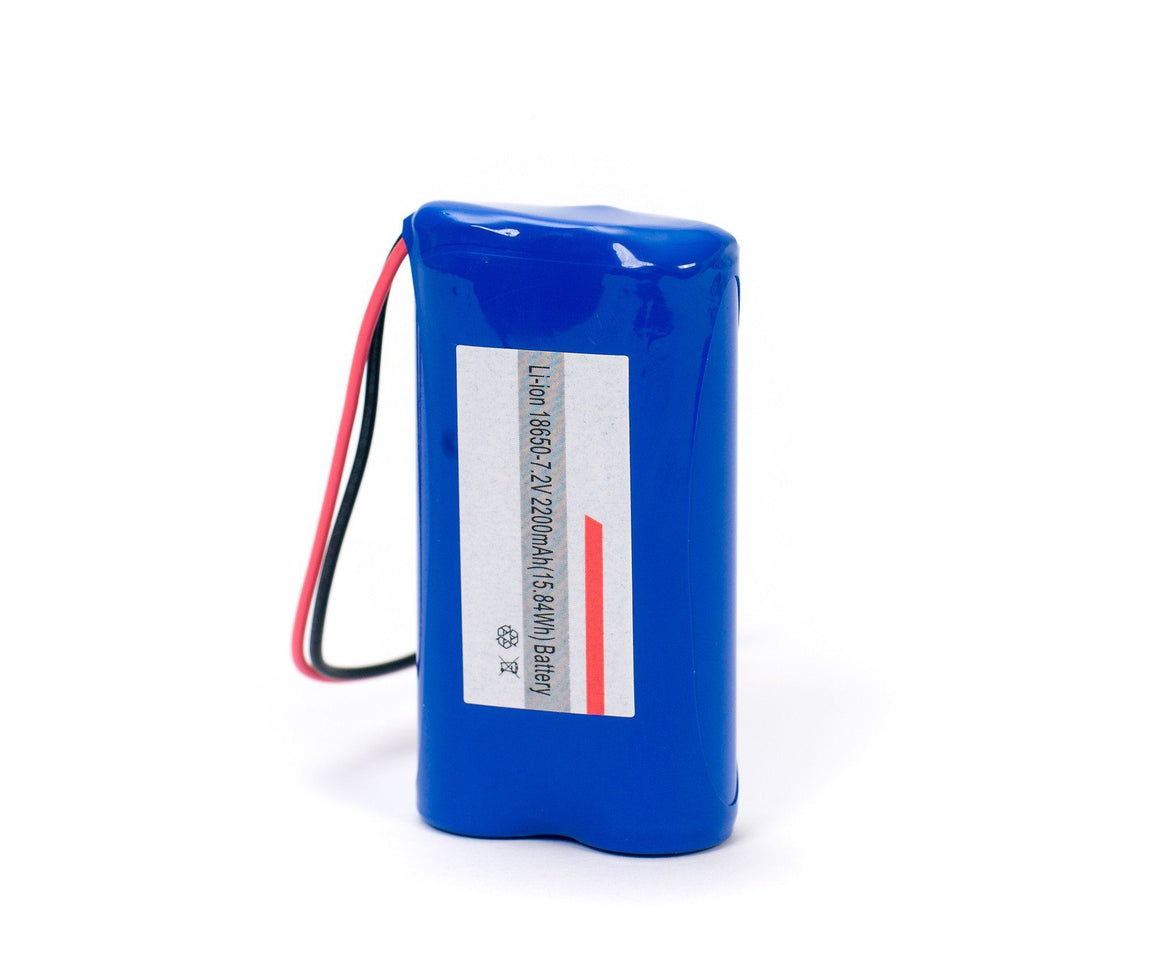 Hay Accessories - Battery 7.5V For Flexineb Nebuliser