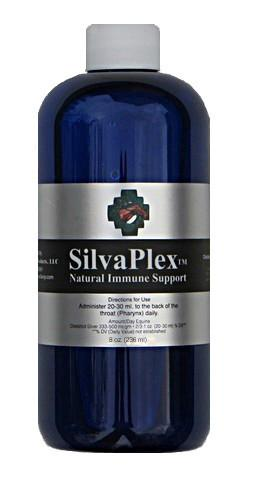 Silvaplex for Flexineb Nebuliser