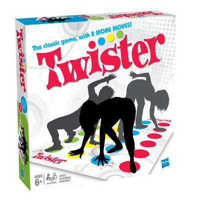 Twister #238 Strategy - Davis Distributors Inc