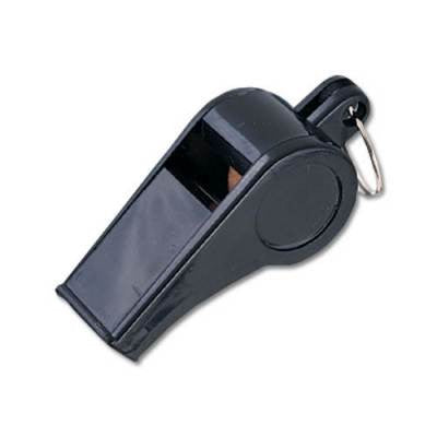 Athletic- MacGregor Economy Plastic Whistle Athletic Equipment - Davis Distributors Inc