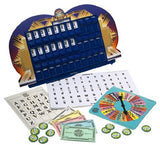 Wheel of Fortune #243 Board Game - Davis Distributors Inc