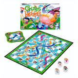 Chutes and Ladders #205 Board Game - Davis Distributors Inc
