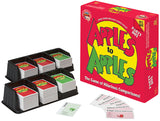 Apples to Apples #APPLES Card Game - Davis Distributors Inc