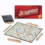 Scrabble #225 Board Game - Davis Distributors Inc