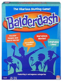Balderdash #201 Board Game - Davis Distributors Inc