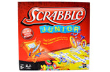 Scrabble Junior #227 Board Game - Davis Distributors Inc