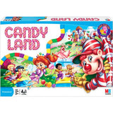 Candy Land #204 Board Game - Davis Distributors Inc