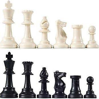 Chess Pieces #CHP - Davis Distributors Inc