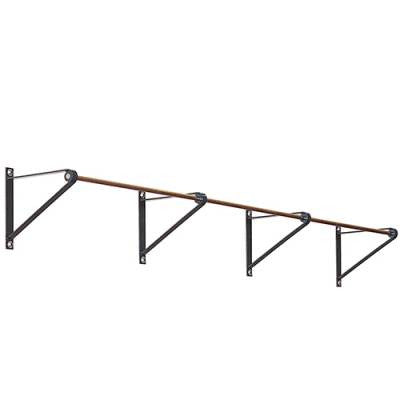 Athletic- Multi-Station Chinning Bar Athletic Equipment - Davis Distributors Inc