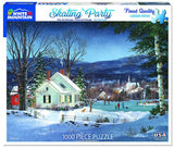 32 Scene Set Jigsaw Puzzles- Assorted #PUZSET