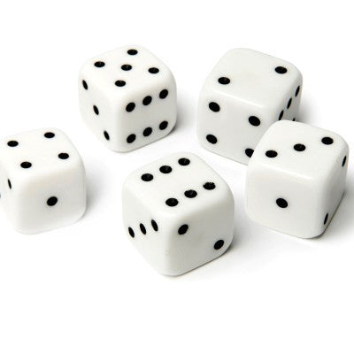 Dice #103  - Davis Distributors Inc