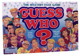 Guess Who? #2081 Strategy - Davis Distributors Inc