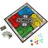 Sorry #233 Board Game - Davis Distributors Inc