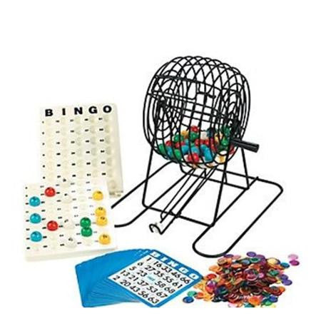 Party Bingo #1134M Bingo - Davis Distributors Inc