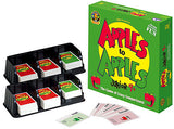 Apples to Apples Junior #APPLESJR Card Game - Davis Distributors Inc