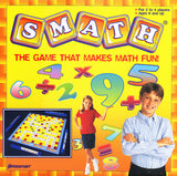Smath #241 Board Game - Davis Distributors Inc