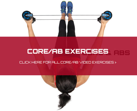 Core/ab power reel videos