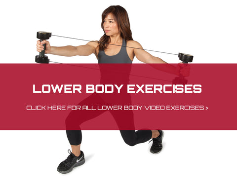 Lower Body Power Reels workouts
