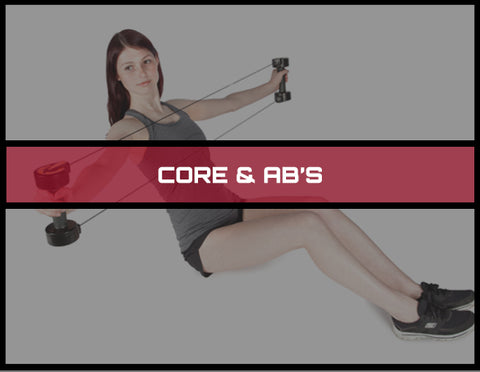 Core and Ab Workouts