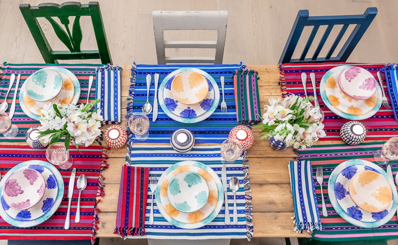 Easter Entertaining: How to Decorate Your Table Top