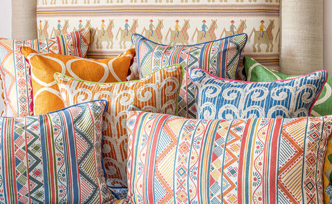 7 things to know about our cushions