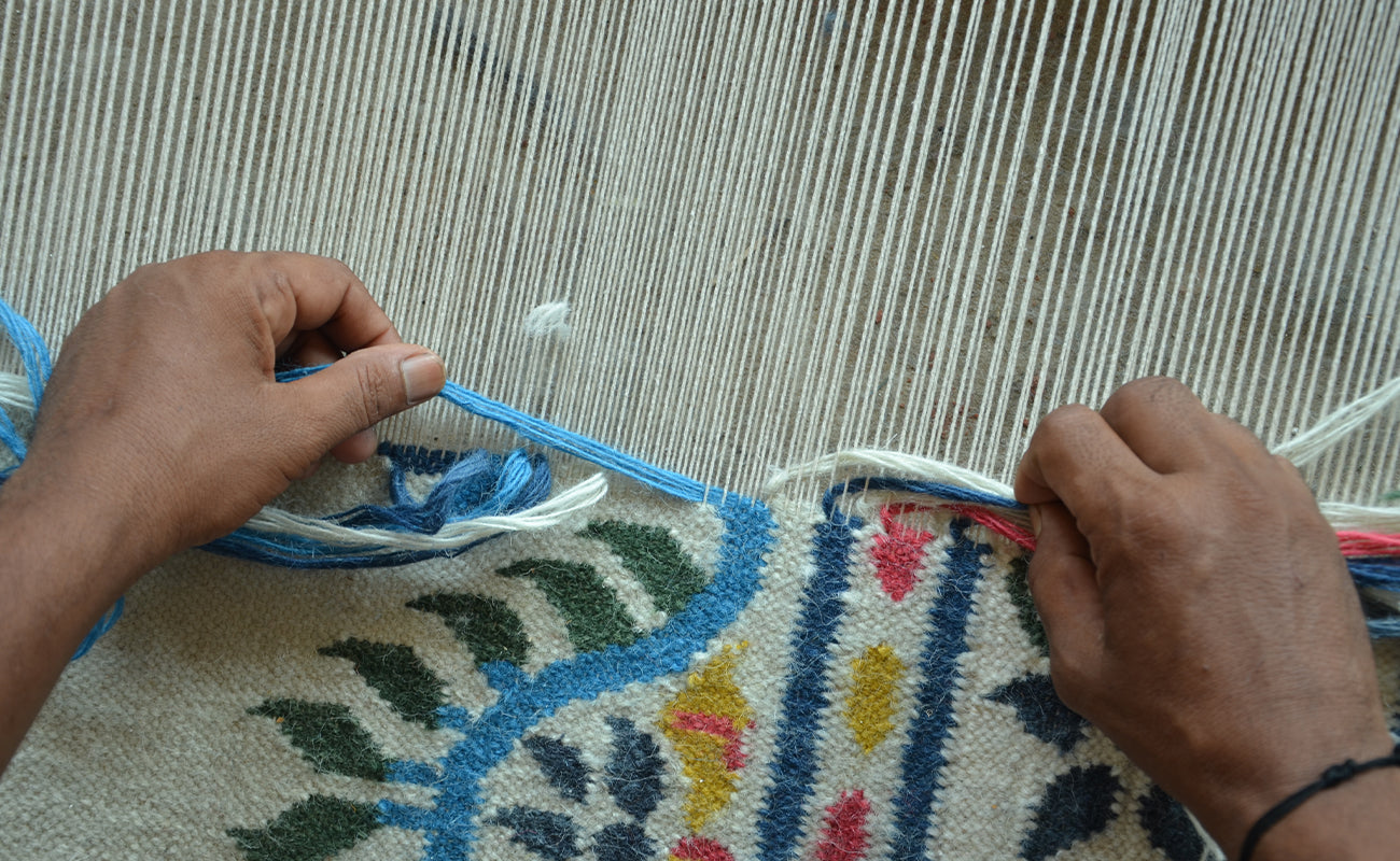 Spotlight on: Rugs