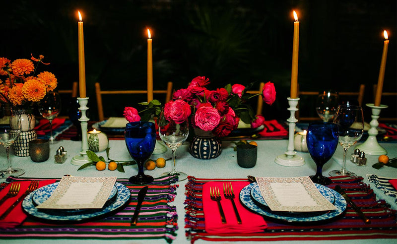 Our top tips for winter entertaining