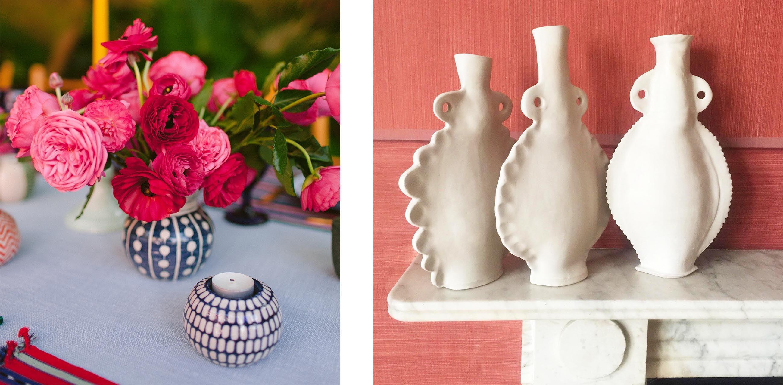 Buy wicklewood one of a kind vases and ceramics
