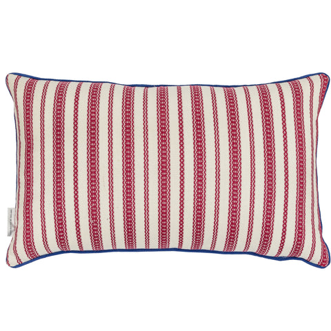 Star Cream Oversized Oblong Cushion