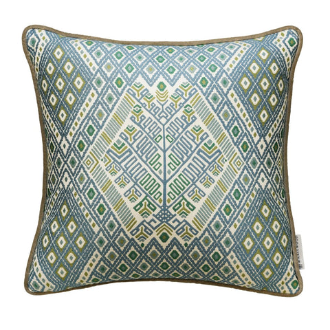 The Greens Cushion Set