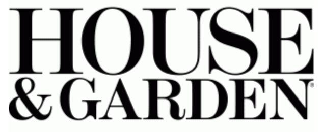 House & Garden Magazine - Wicklewood Press