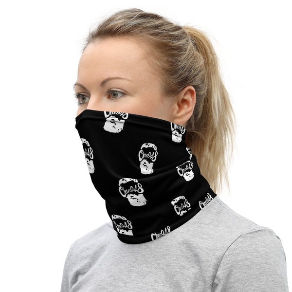 Herzl One948 (Neck Gaiter)