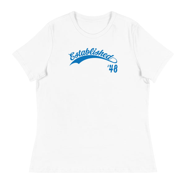 Women's Established '48 Relaxed T-Shirt