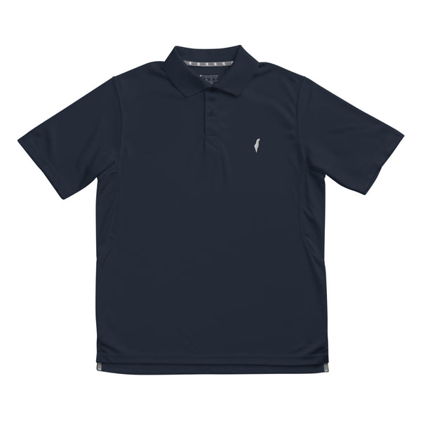 Israel Map Champion performance polo