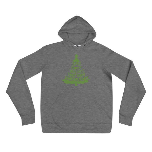 Winter Tradition Unisex hoodie