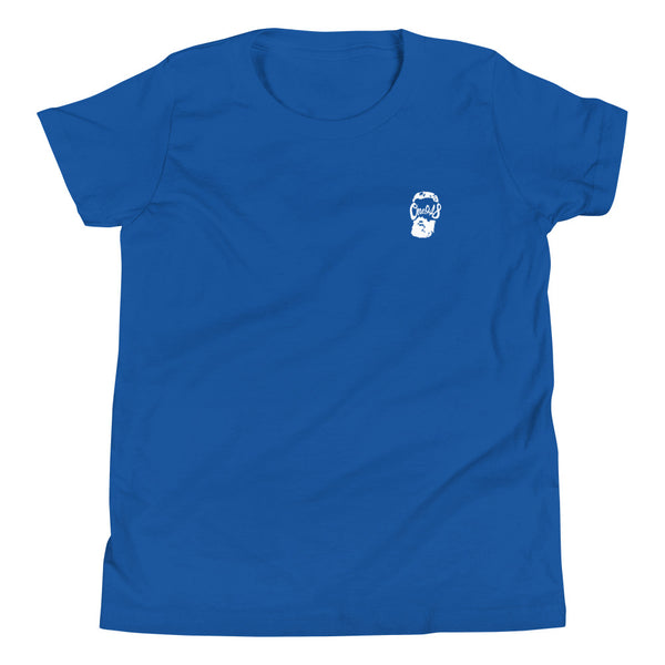 Herzl (Youth T-Shirt)