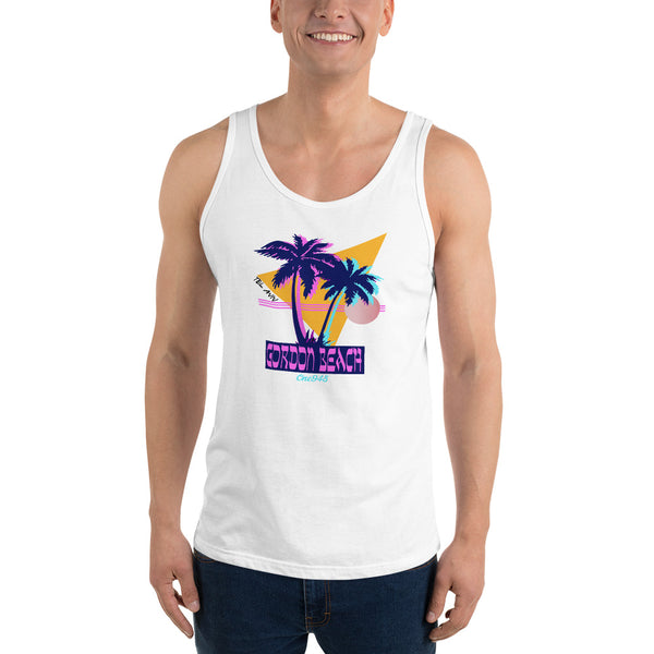 Gordon Beach (Unisex Tank Top)