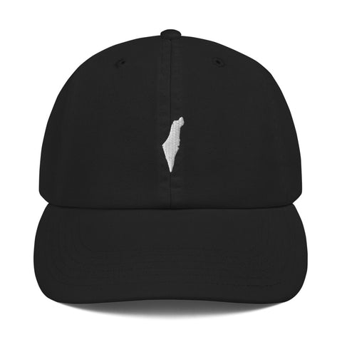 Men's Israel Map Champion Dad Hat