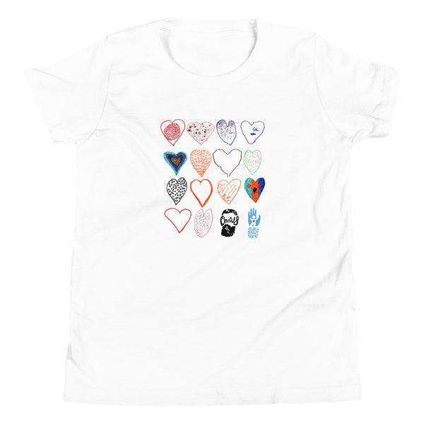 Save A Child's Heart (Youth T-Shirt)