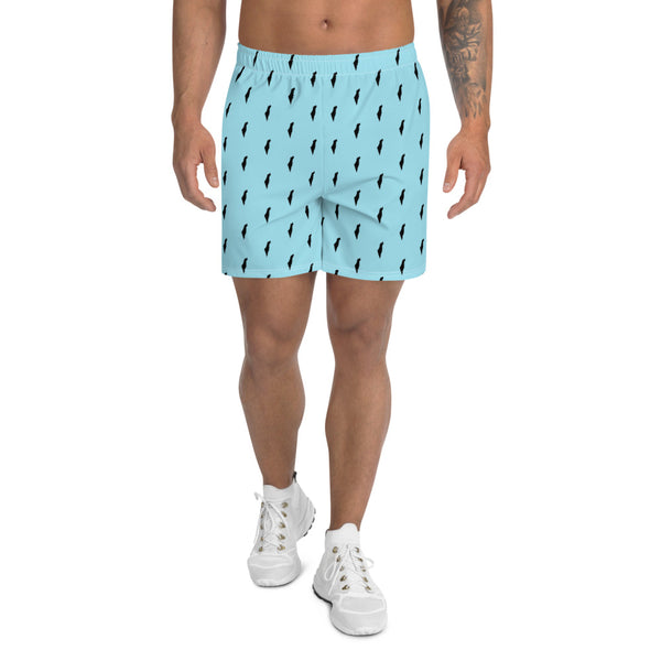 Men's Israel Infinity Athletic Shorts