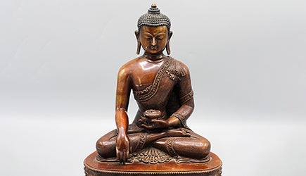 Buddhism, a culture of wisdom, compassion and spirtuality